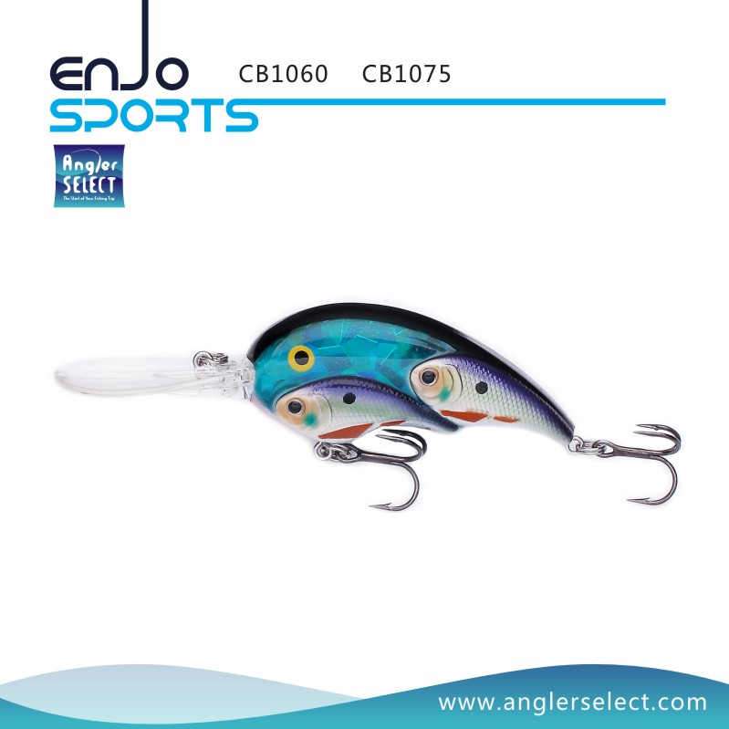 Crankbait Fishing Lure (CB1075)