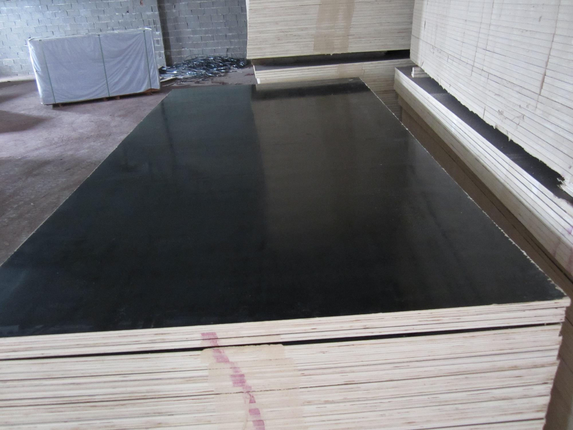 Plywood in good selling