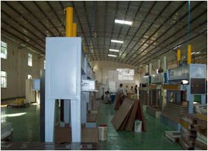 Steel Door Workshop