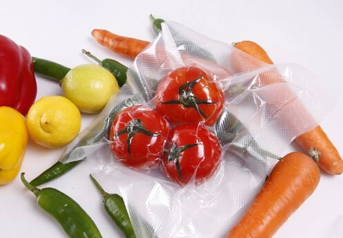Fruit & Vegetable Vacuum Pack