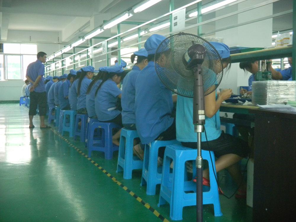 Kanger Production Line