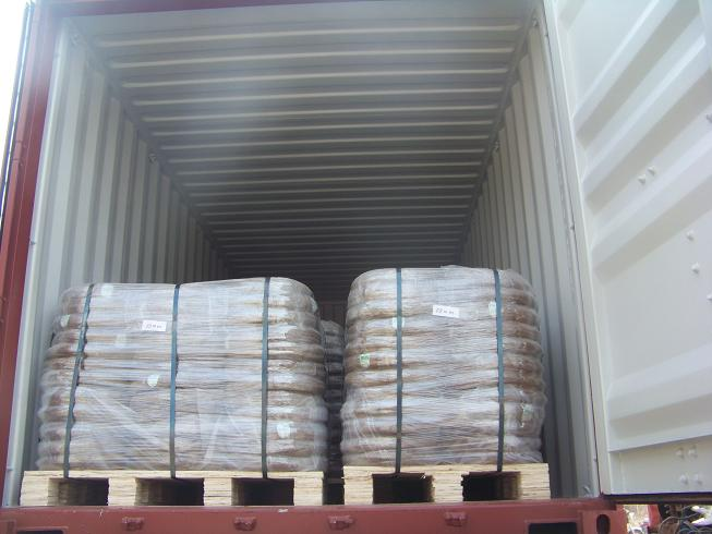 loading photos of rebar tie wire