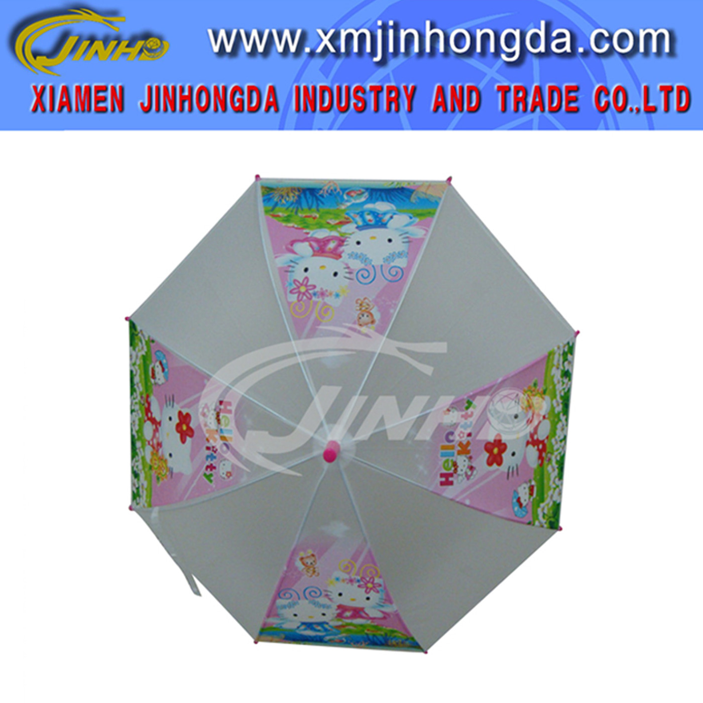 Baby Poe Umbrella in Stock - JHDC0024