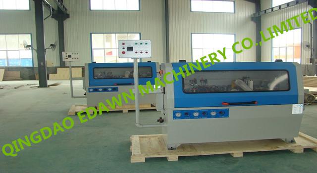 MF360C model semi-automatic edge bander edge banding machine