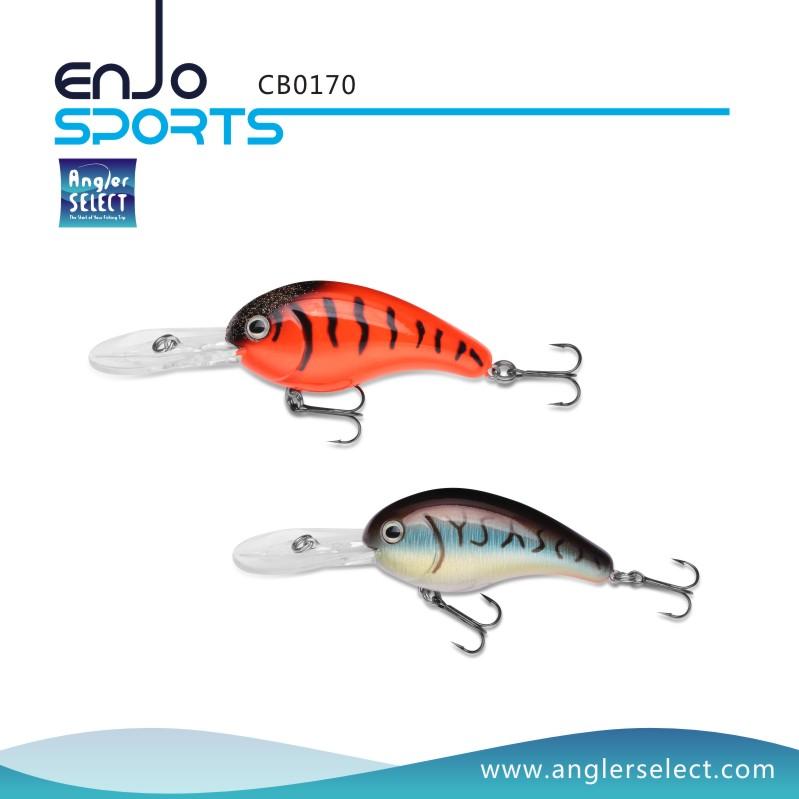 Crankbait Fishing Lure (CB0250)