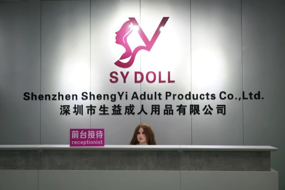 We are a manufacturer, specialized in sex doll for many years