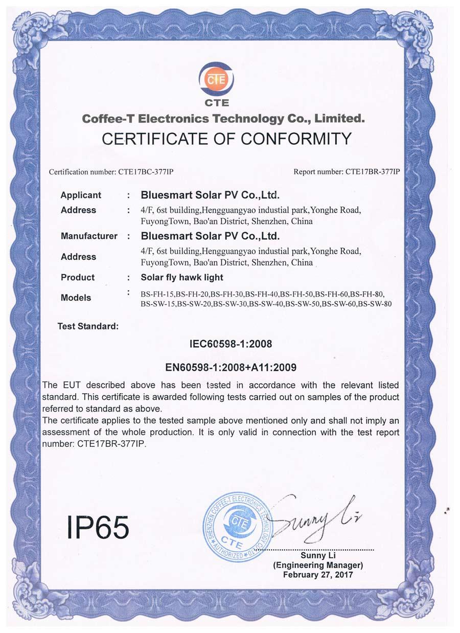 IP65-fly-hawk-swan-series