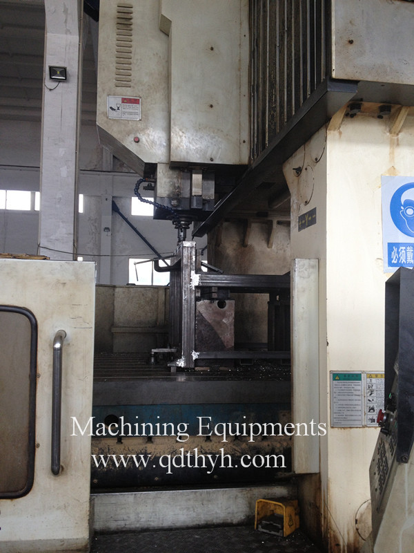 CNC Machinig Equipments