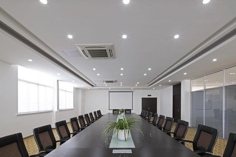 Kingred's meeting room
