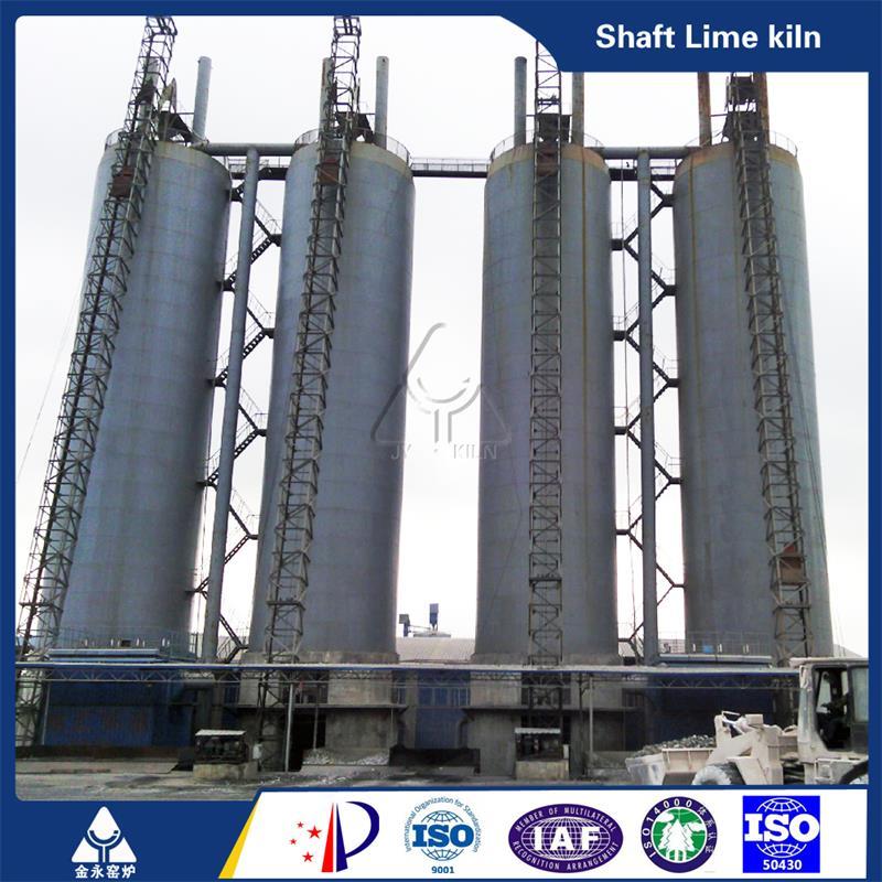Lime Production Line