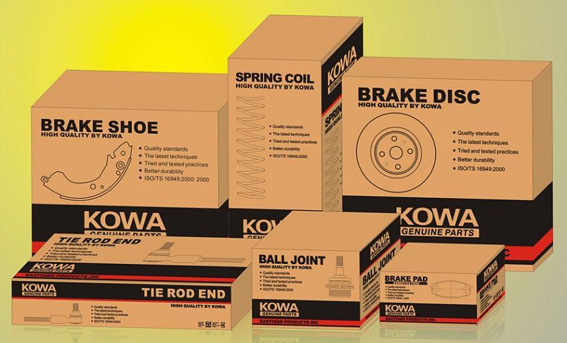 KOWA brand