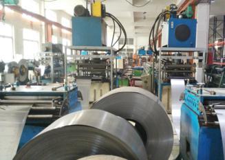 material auto-bending machine