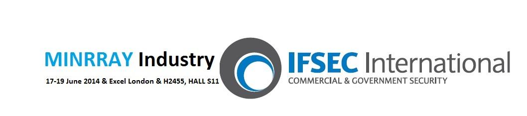 IFSEC International 2014