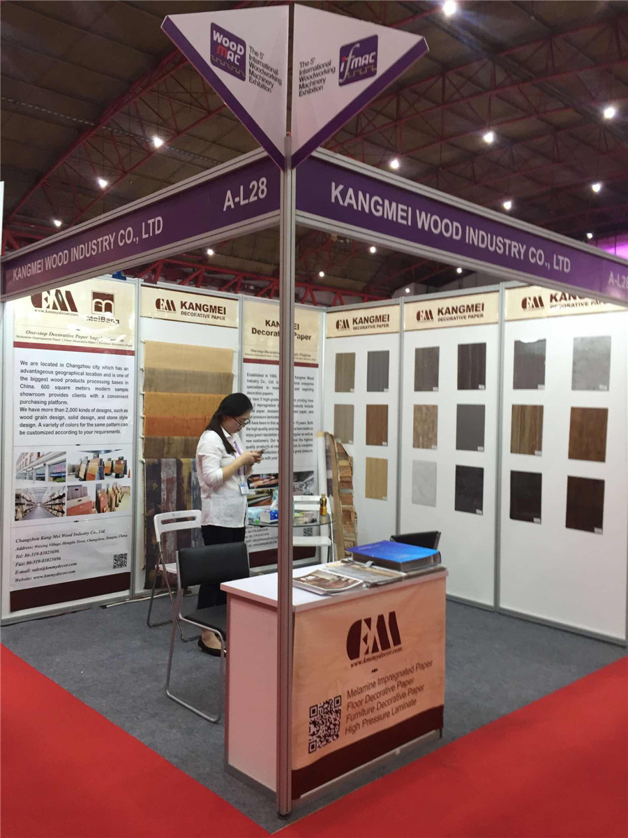 IFMAC&WOODMAC 2016 Indonesia Woodworking and Machinery Fair