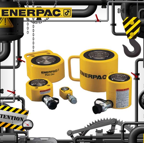 Enerpac Hydraulic jack