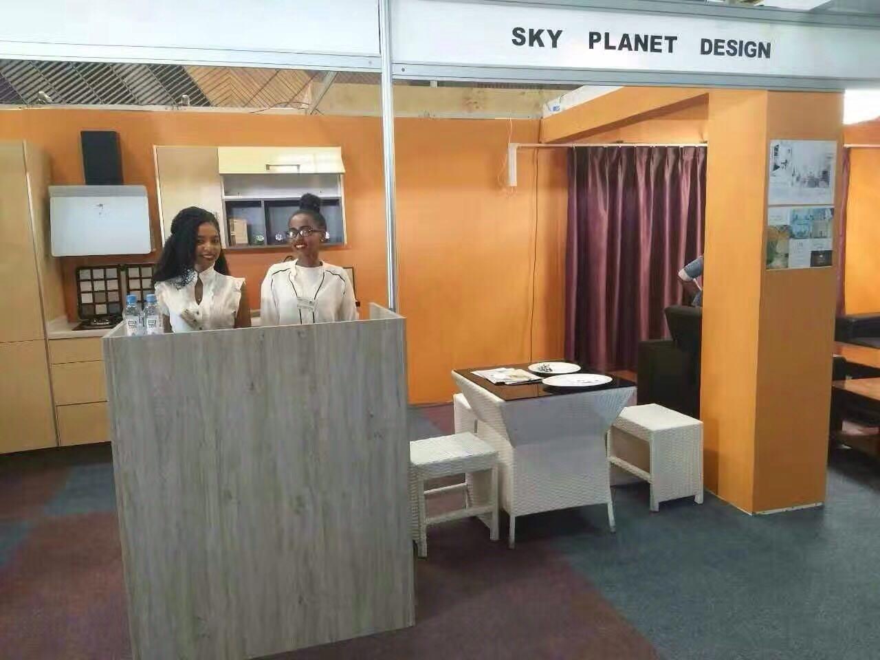 Kenya Fair in KICC