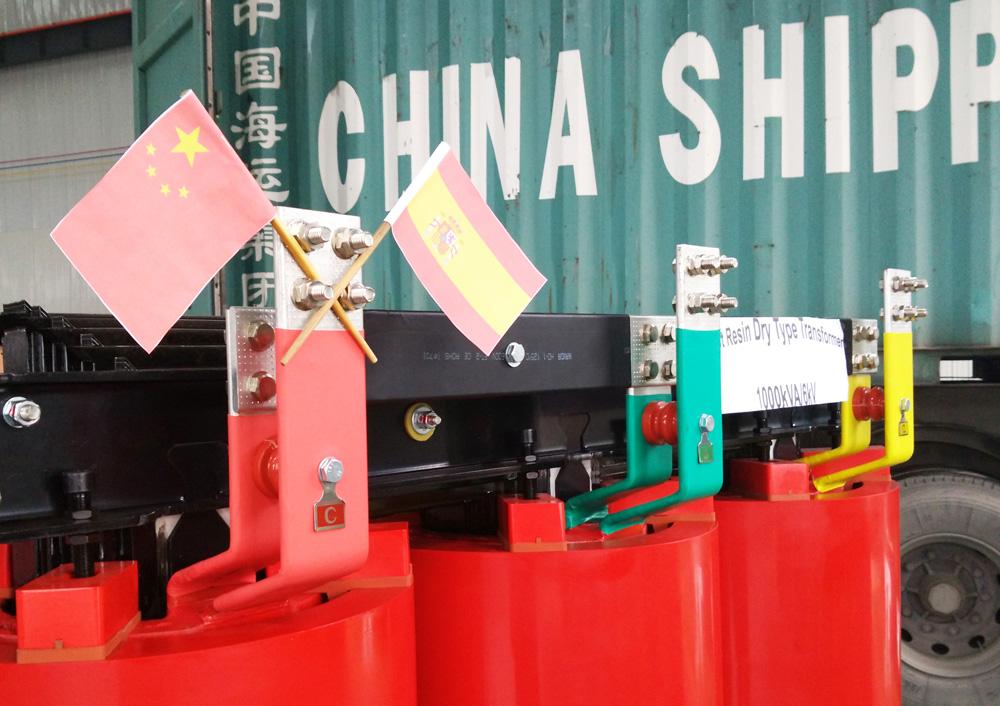 Transformer Export
