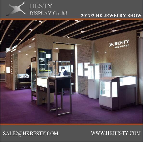 2017 March HK Jewelry Show