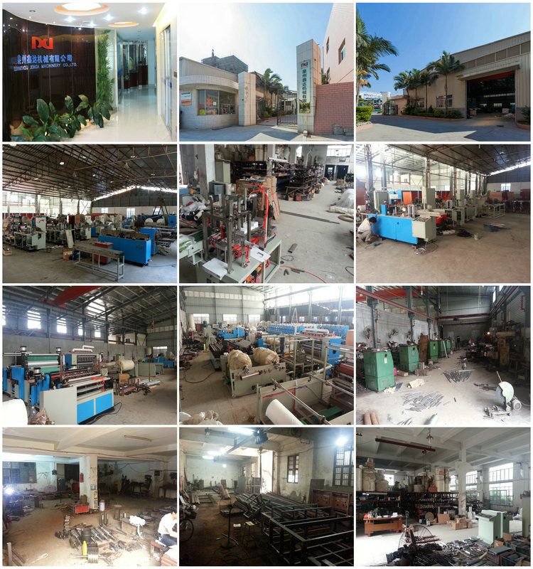 photos of factory