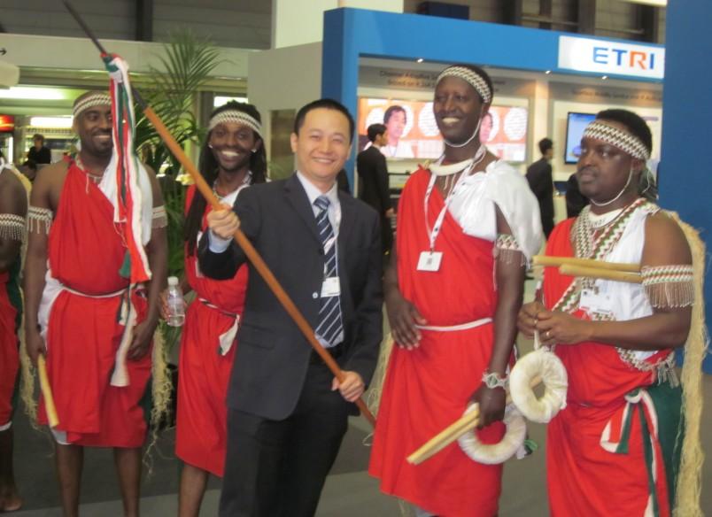 2011 ITU Geneva