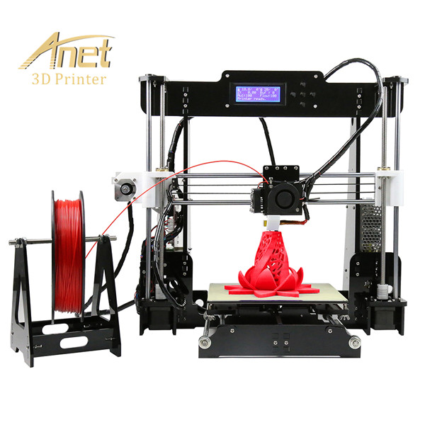 DIY 3D Printer Certified by SGS, Ce, FCC, RoHS