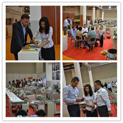 Turkey Fair