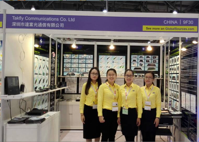 Global Resource Electronic show 2016