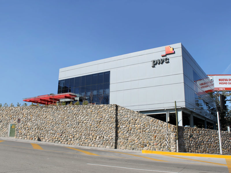 PWC Project in Mexico