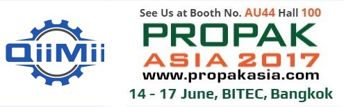 Invitation Notice Of Propack Exhibition In Thailand Bankok