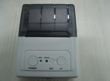 Mobile Printer WH-M01