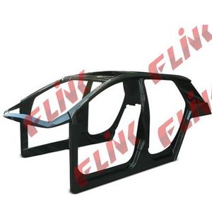 OEM carbon fiber automobile frame