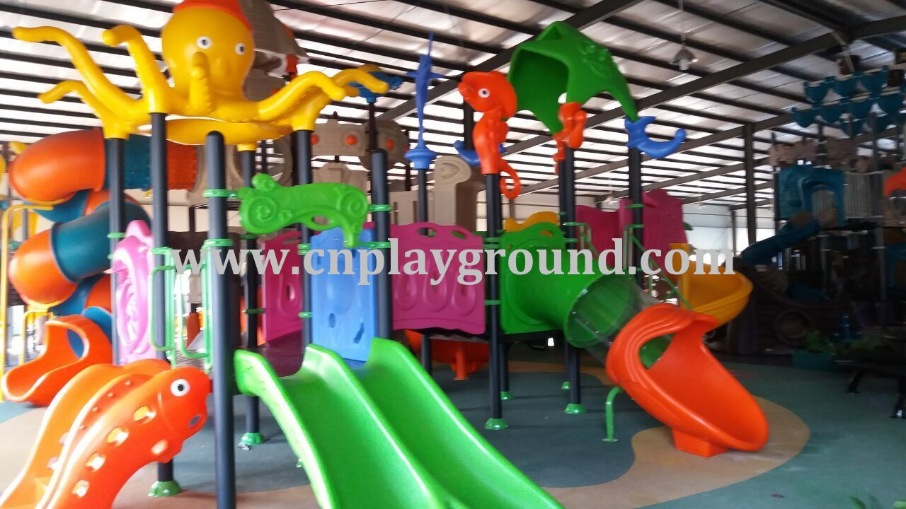 FRQ for Kids Playground Construction Kids Outdoor Play Set