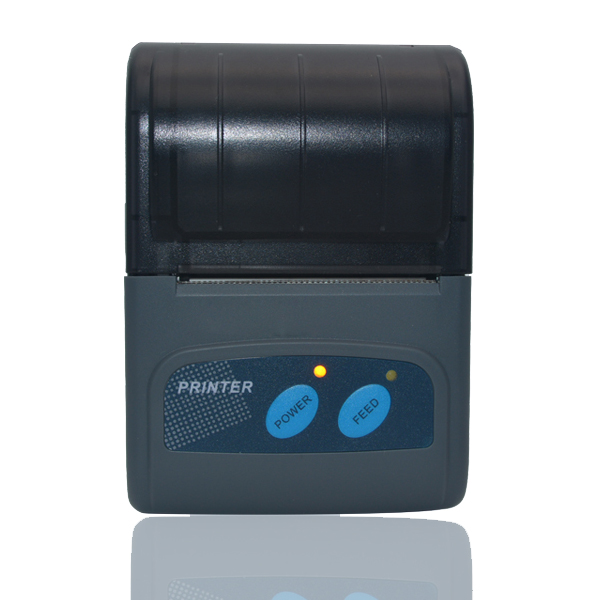 High speed durable 2inch portable bluetooth mobile printer