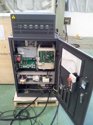 SMR Elevator Controller