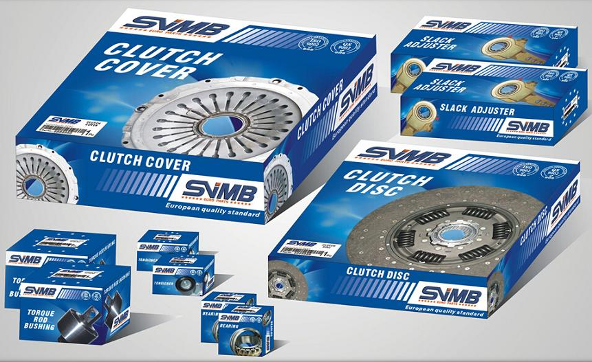 SVMB brand