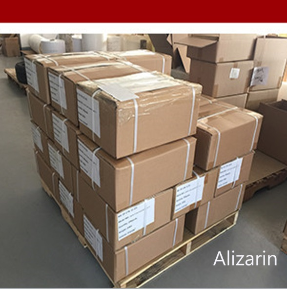 Alizarin Coating co.,ltd (Heat transfer paper) Factory