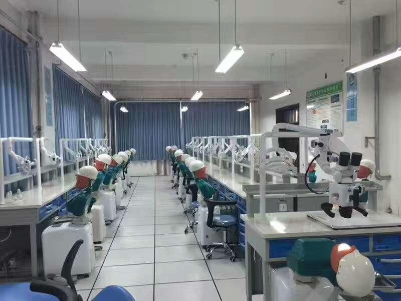 Factory parts