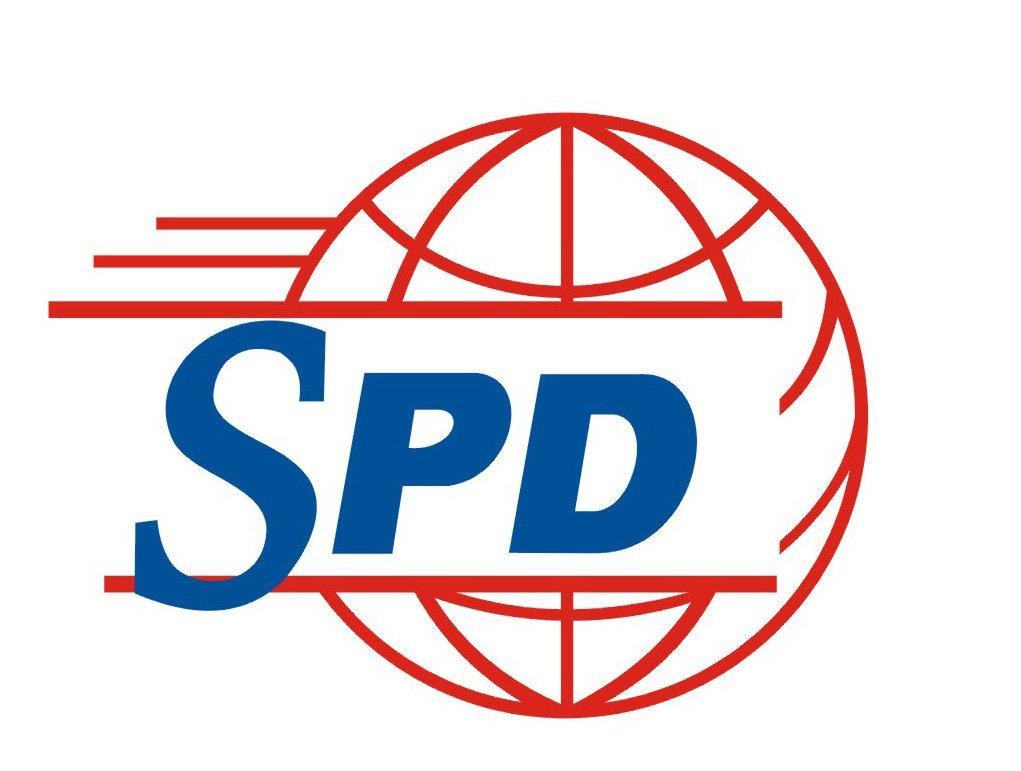 SPD Brand Conveyor Roller , Conveyor Idler etc.