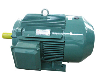 YX3 Series (EFF1) High Efficiency Three Phase Asynchronous Motors
