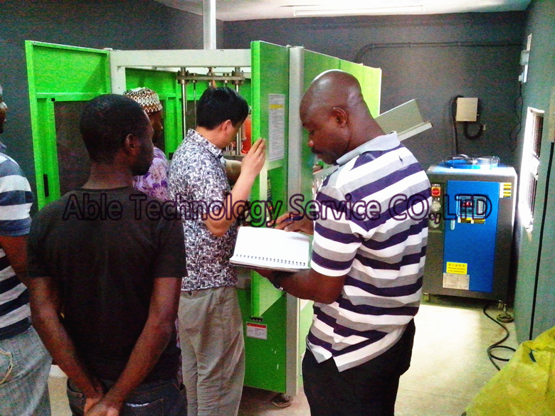 Aftersales Service in Nigeria