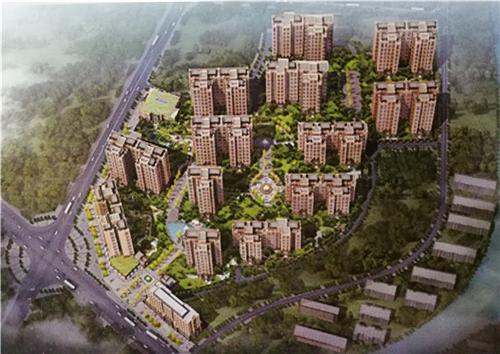 Hunan Fucheng Taoyuan Community