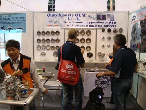 Exhibition Shows Overseas