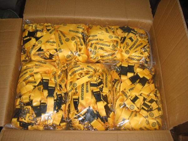 lanyard order packing