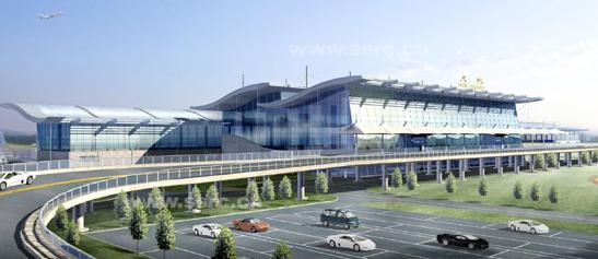 YIWU AIRPORT PICKUP