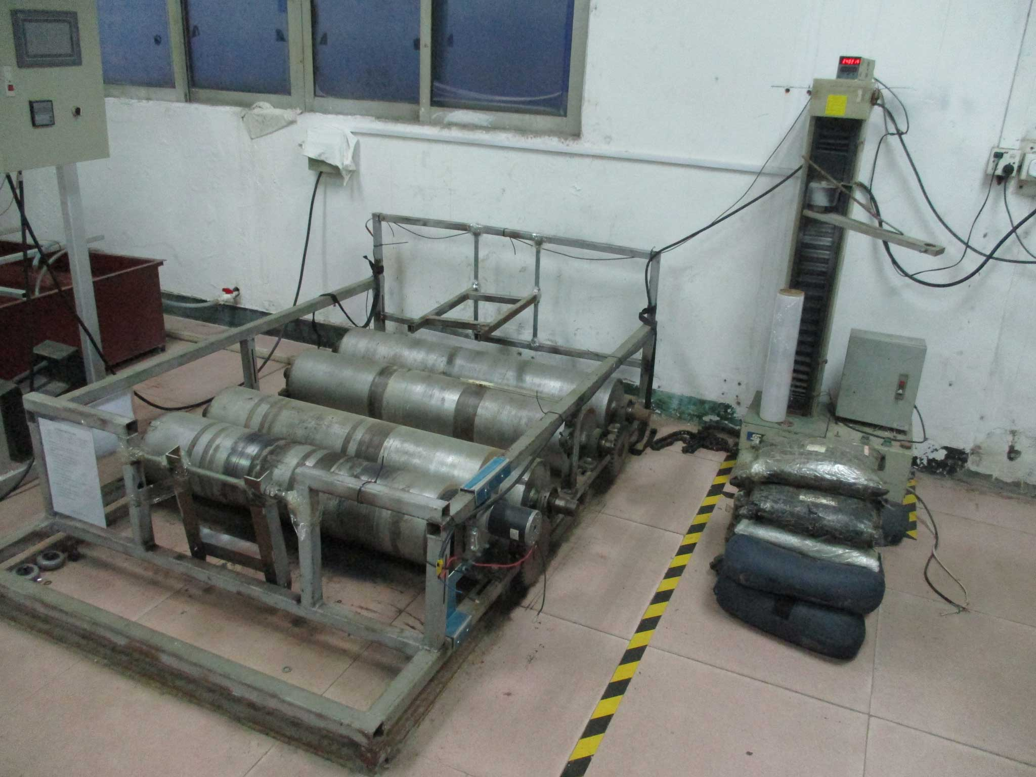 Aging Tester