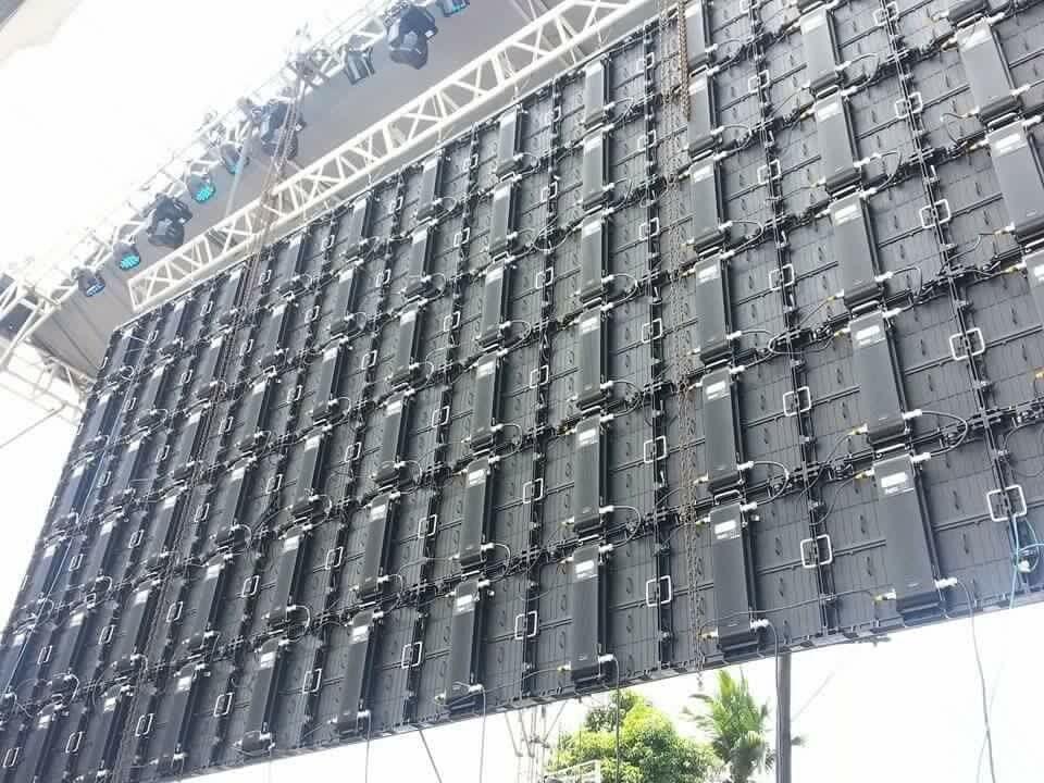 Hydro-6 events in Manila
