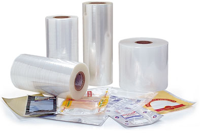 POF packing film