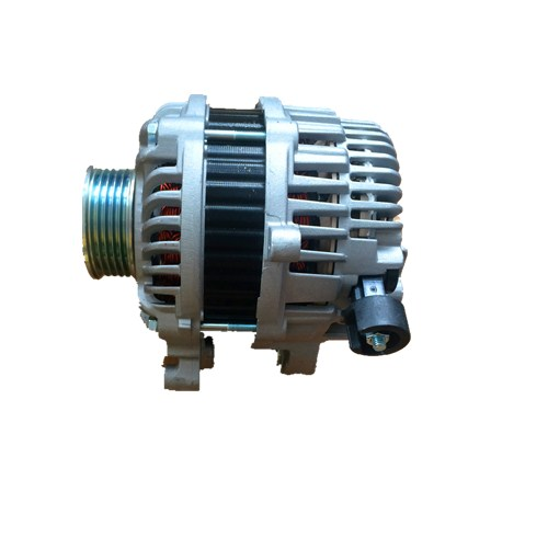 NEW ALTERNATOR 11537 A5TJ0191