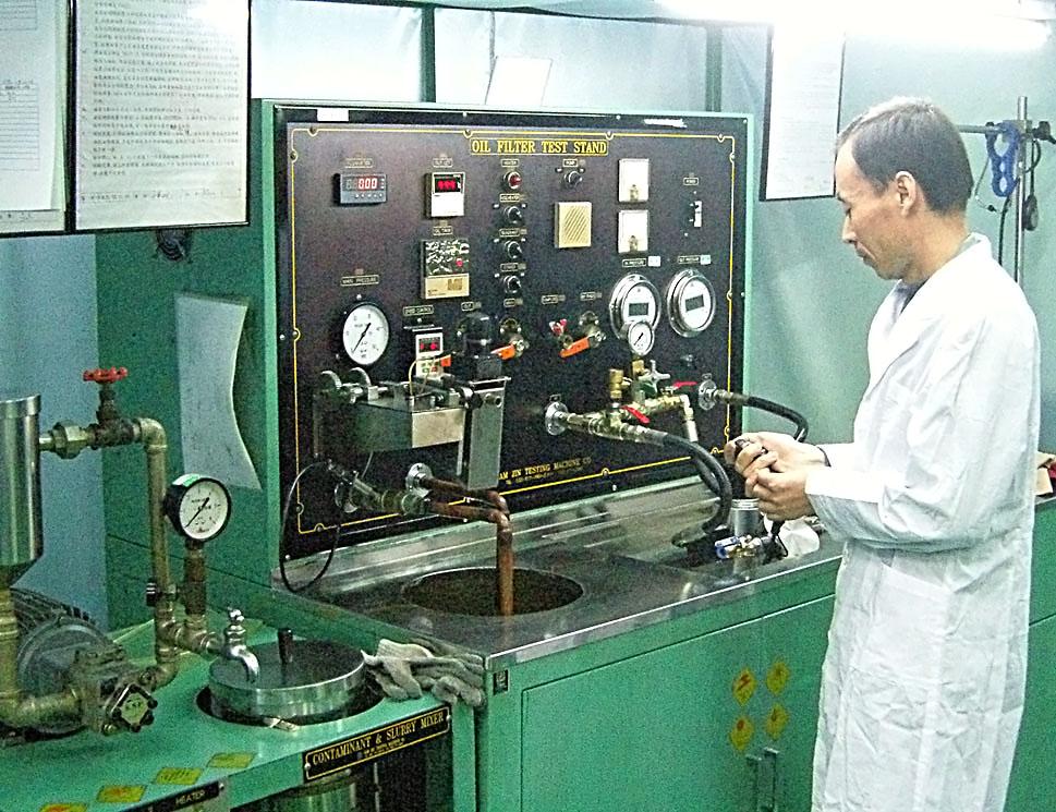High Quality Test Machine