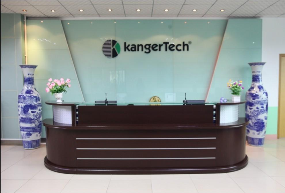Kanger Reception Desk